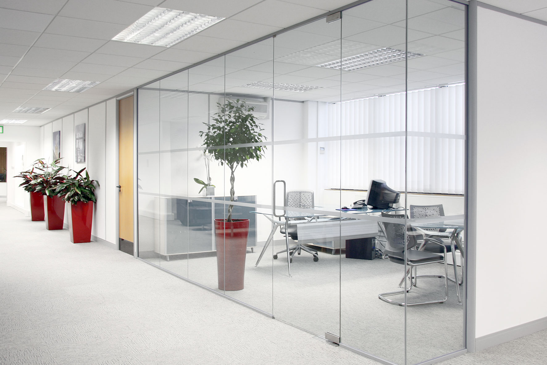 office fit out design for cvs in stretford  manchester