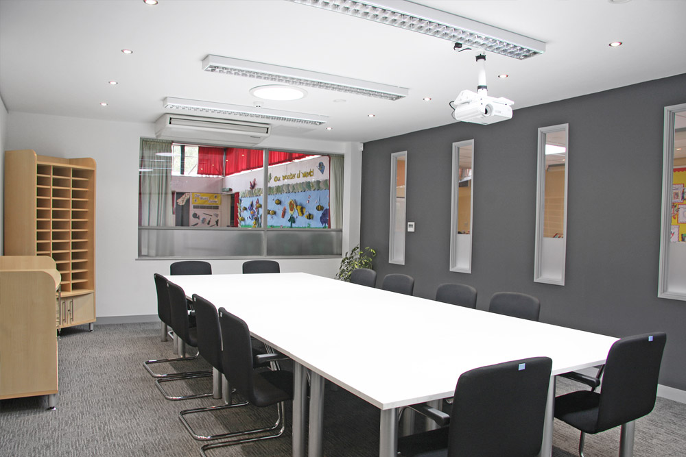 Meeting And Conference Room Furniture Across The North West